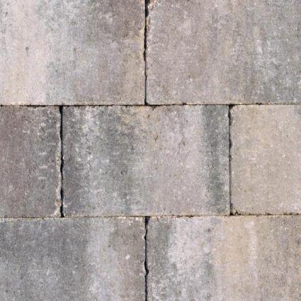 Excluton - Abbeystones - 20x30x6cm - Giallo
