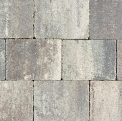 Excluton - Abbeystones - 20x30x6cm - Grigio