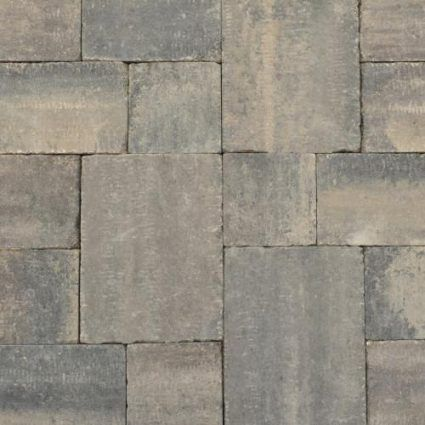 Excluton - Abbeystones wildverband - 6cm - Grijs-Zwart