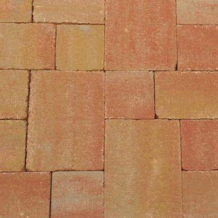 Excluton - Abbeystones wildverband - 6cm - Toscaans