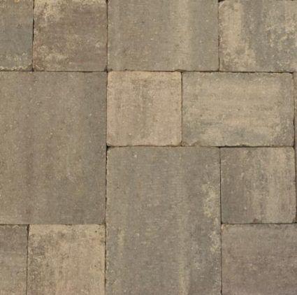 Excluton - Abbeystones wildverband - 6cm - Ivory