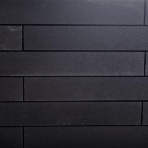 Excluton - Linia excellence nero - 10x15x60 cm