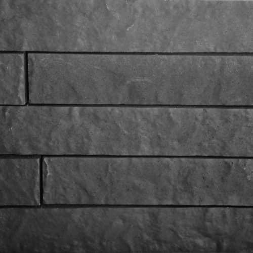Excluton - Linia rockface excellence nero - 10x15x60 cm