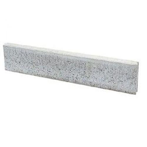 Excluton - Opsluitbanden - 5x15x100 cm - grijs