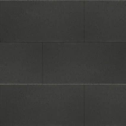Excluton - 60Plus Soft Comfort - 30x60x4cm - Nero